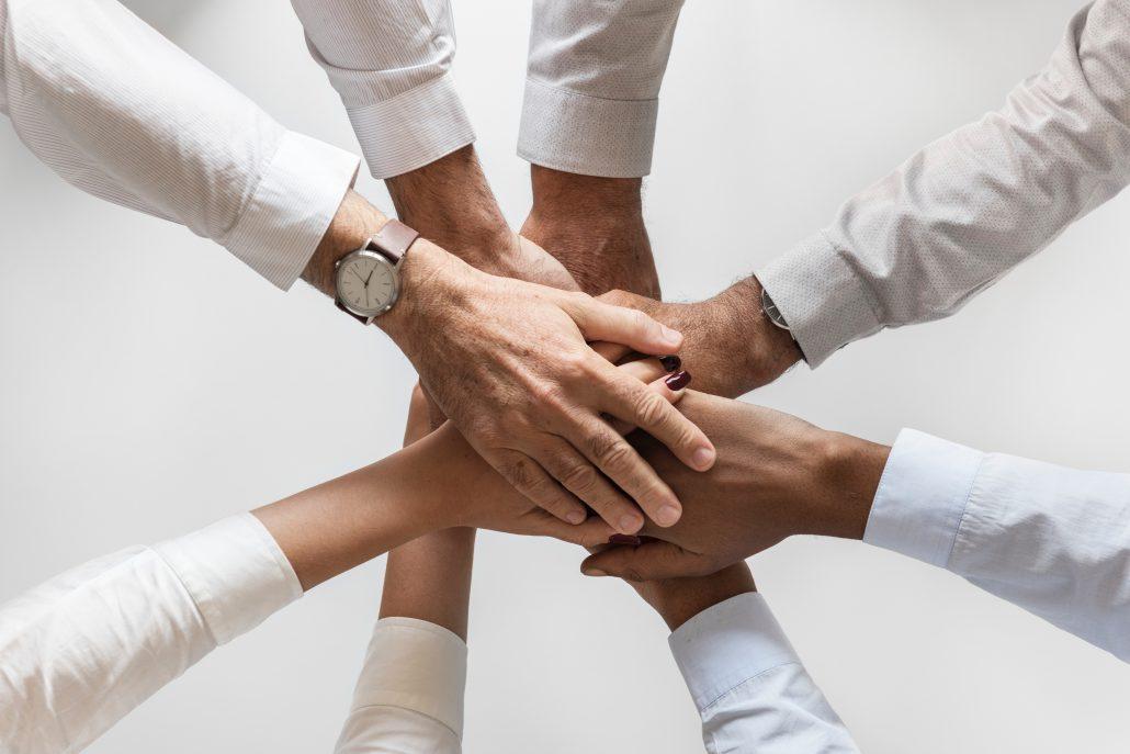 Ein starkes Teamgefühl gehört auch zu den Wünschen neuer Mtarbeiter.